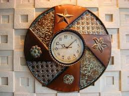 decorative wall clocks decorative wall clocks bed bath and beyond