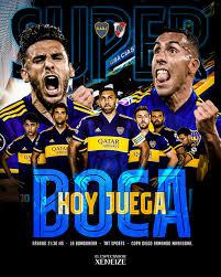 Los que llegarían, los que se van y ¿un trueque? Hoy Juega Boca Ante River Tato Aguilera Periodista Deportivo Boca Juniors