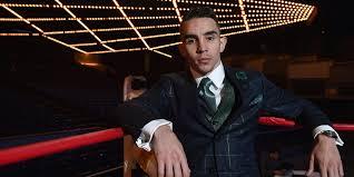 Boxer Michael Conlan has shot at retribution after