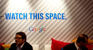 Battle Of The Charts Bloomberg Google Aol Up The Stakes In Battle With Ad Agencies The