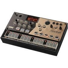 <b>Korg Volca Drum</b> « <b>Синтезаторы</b> эл. музыки | Musik Produktiv