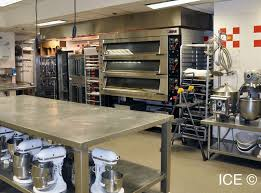 Pastry Kitchen Design