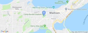 Wisconsin Badger Football Stadium Seating Chart Wisconsin Badgers Football Tickets Camp Randall Stadium