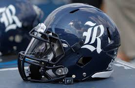 rice university football helmet. Simple University Matthew Sams On Twitter  Inside Rice University Football Helmet