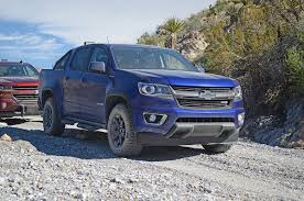 Hands-On With The 2016 Chevy Colorado Duramax Diesel