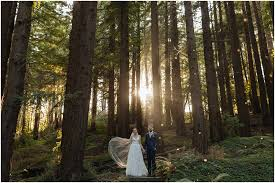 25 best redwood wedding venues in