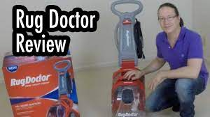 top 5 rug doctor reviews do they