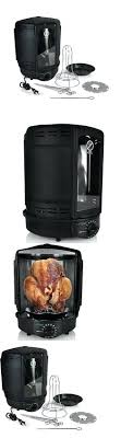 countertop rotisseries rotisseries vertical rotisserie rotating oven black it now only best countertop rotisseries