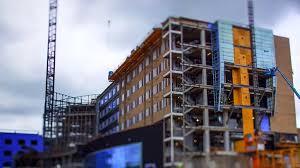 Building Constructions Company Website Video 2018