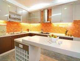 Orange Kitchens Colorful Kitchens Kitchen Ideas Design With Cabinets Inspirations