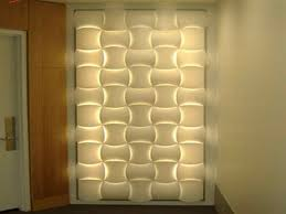 luxury ideas decorative panels for walls modern home planning light glass wall inside india canada uk