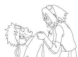 Please choose images in following list of free naruto. Sakura Haruno Angry With Naruto Coloring Page Free Printable Coloring Pages For Kids