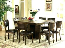 round table dining set dining sets kitchen tables gallery table 8 person dining table round 8
