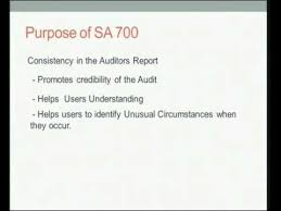 It Audit Report Template Magnificent SA48RAudit Report Revised Format Wef 48482483 YouTube