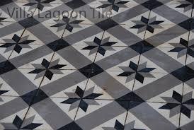 estrella antique cement tile washed