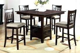 bar table and chairs high top bar tables and chairs two person dining table large size bar table