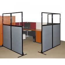 office cubicle walls. our work station screens offer quick and easy office privacy create cubicles or simply section cubicle walls