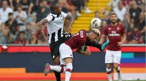 Milan-Udinese, dove vedere la partita in diretta TV e in ...