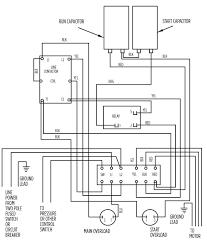 wiring diagram of control panel box submersible water pump myers duplex pump control panel wiring diagram diagrams