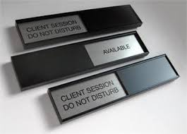 Do Not Disturb Meeting In Progress Sign Sliding Office Signs Medical Office Signs Do Not Disturb Sign