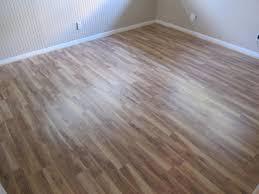 glueless laminate flooring