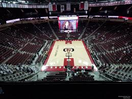 Seating Chart For Colonial Life Arena Columbia Sc Colonial Life Arena Section 215 South Carolina Basketball