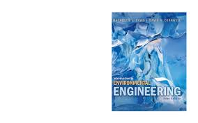 Water Treatment Plant Design Fifth Edition Pdf 374078575 Introduction To Environmental Engineering