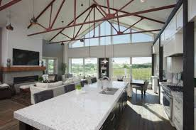 Kitchen Living Room Design Photo Of Fine Open Concept Kitchen Living Room  Design Photo