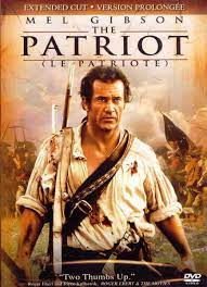 Amazon.com: The Patriot: Mel Gibson ...
