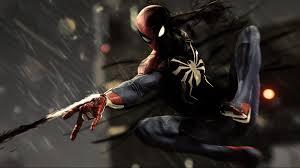 3840x2160 image for spider man ultra hd 4k wallpaper widescreen. Ultra Hd Black Spiderman Wallpaper Iphone Novocom Top