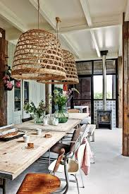 rattan pendant lighting. these are rattan pendant lights but an example of lighting