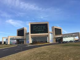 Parx Casino And Racing Wikipedia