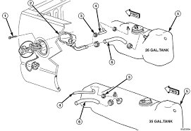 2004 dodge ram 1500 fuel tank diagram modern design of wiring where can i get step by step to replace my fuel pump on my 02 ram 1500 rh justanswer com 2004 dodge ram 1500 fuel system diagram 2005 dodge ram 1500