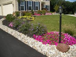Small Picture Best 25 Landscaping borders ideas only on Pinterest Rock garden