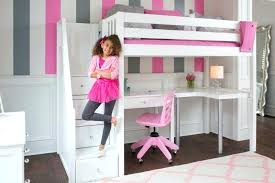 kids beds with storage and desk. Simple Kids Childrens Beds With Storage Underneath Catchy Kids For  Girls Intended Bed Desk Design   Throughout Kids Beds With Storage And Desk D