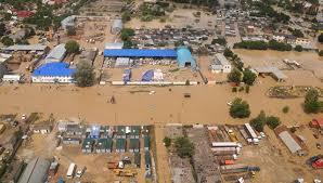 Наводнение в Краснодарском крае в июле года РИА Новости   Последствия наводнения в Краснодарском крае
