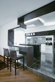 Kitchen Theme For Apartments Modern Apartment Decor Breakingdesignnet