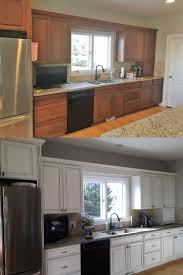 Kitchen Cabinet Restoration Kitchen Cabinet Refinishing Premier Painting