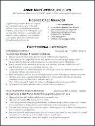 Sample Nurse Manager Resumes Nurse Manager Resume Nursing Home Manager Resume Hospice Case
