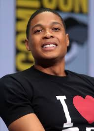 Think you have what it takes? Ray Fisher Actor Wikipedia
