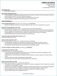 Admin Job Resume Sample Resume Layout Com
