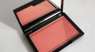 blush rose gold 926 sleek make up