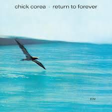 chick corea return to forever 180 gr
