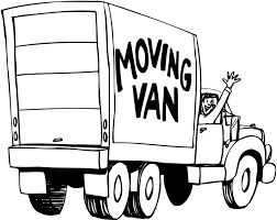 Image result for moving crew clip art