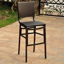 wicker counter height bar stools outdoor counter height bar stools with arms wicker large outdoor wicker
