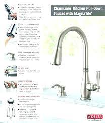 home depot delta faucet cartridge single handle pull out sprayer kitchen faucet home depot delta faucets