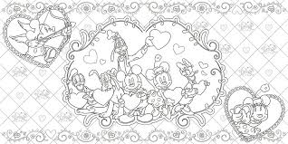 色彩豊かな幸せディズニー塗り絵レッスンブック Primary Inc 本