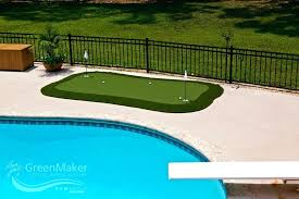 outdoor putting green kits. Putting Greens Kits Outdoor Green Crafts Home Modern Style Artificial Uk Y