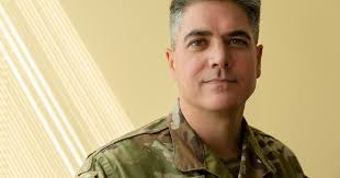 '<b>Ned Stark</b>' unveiled: Colonel who wrote viral leadership columns ...