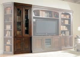 glass door office. Hooker Furniture European Renaissance II Glass Door Bookcase 374-10-447 Office